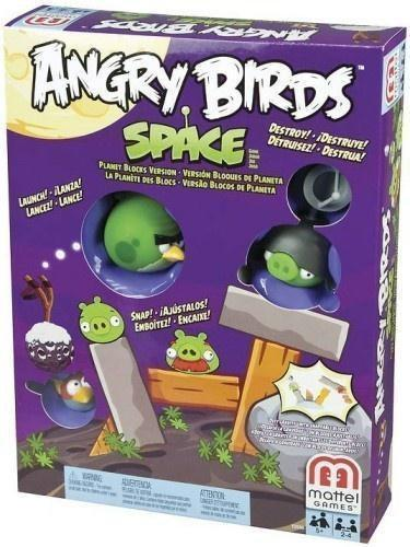 Kleurplaten Angry Birds Space.Angry Birds Space Brown Bird