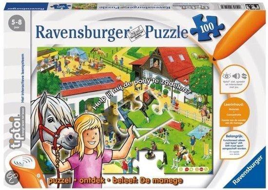 Ravensburger Tiptoi - Manege