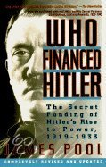 Who Financed Hitler?