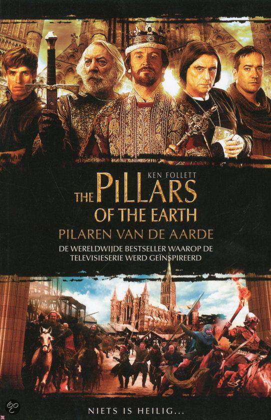 Pilaren van de aarde