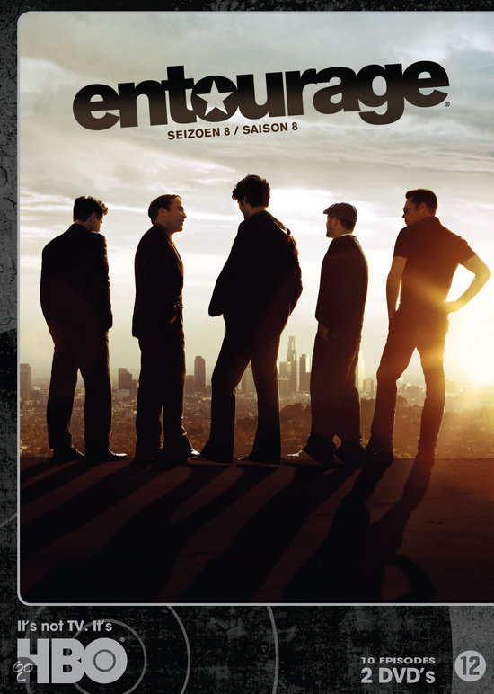 Entourage - Seizoen 8