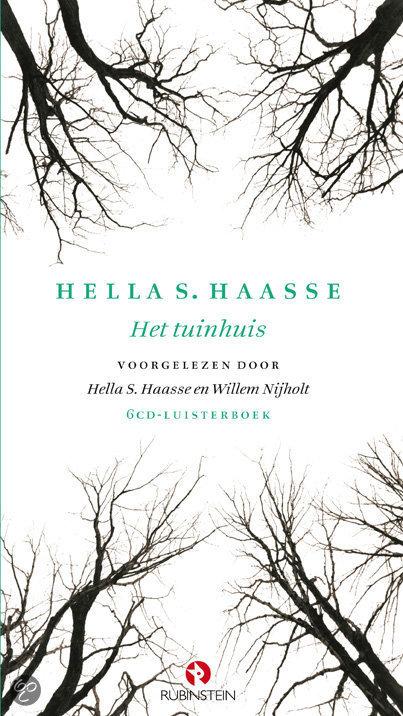 Het Tuinhuis  ISBN:  9789047601661  –  Hella Haasse