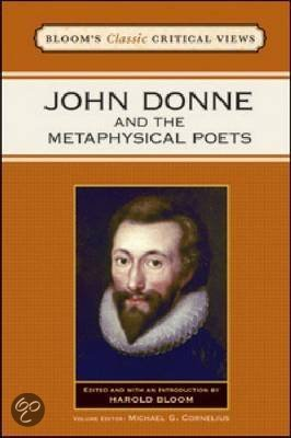 john donne poetry essays
