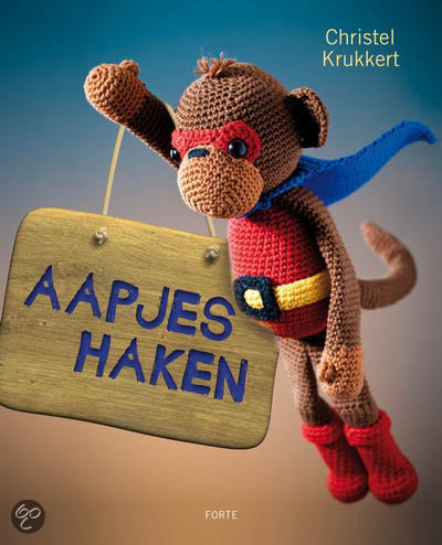 Aapjes haken