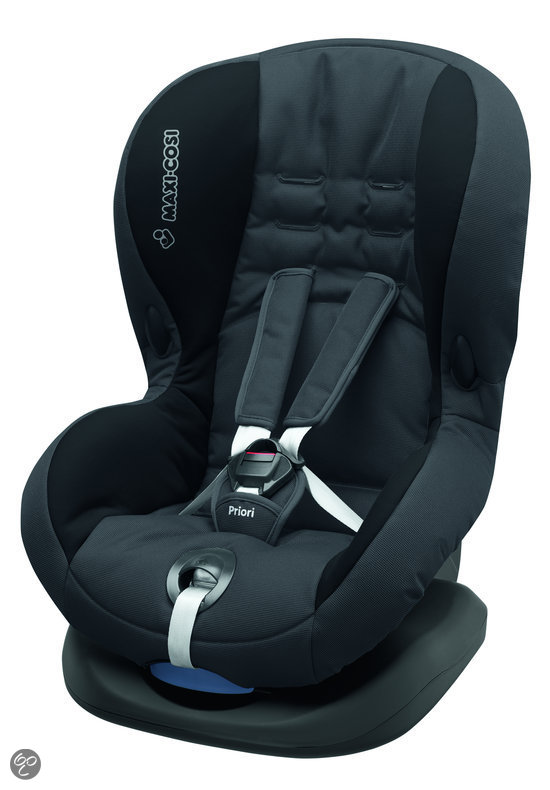 Maxi-Cosi Priori SPS - Autostoel - Stone