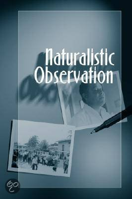 naturlistic study guide Naturalistic study of , thinking and writing in college: a naturalistic study of students it essentials chapter 4 study guide answers golden moments of love.