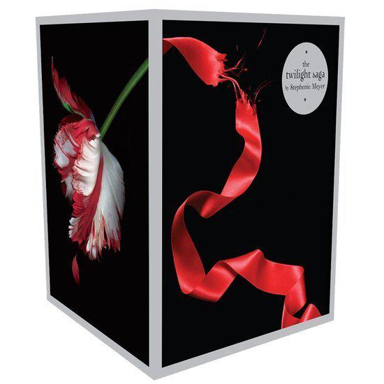The Twilight Saga Box Set