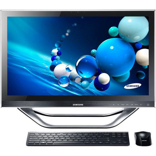 Samsung ATIV One 7 DP700A3D-X01 - All-in-one Desktop - Touch