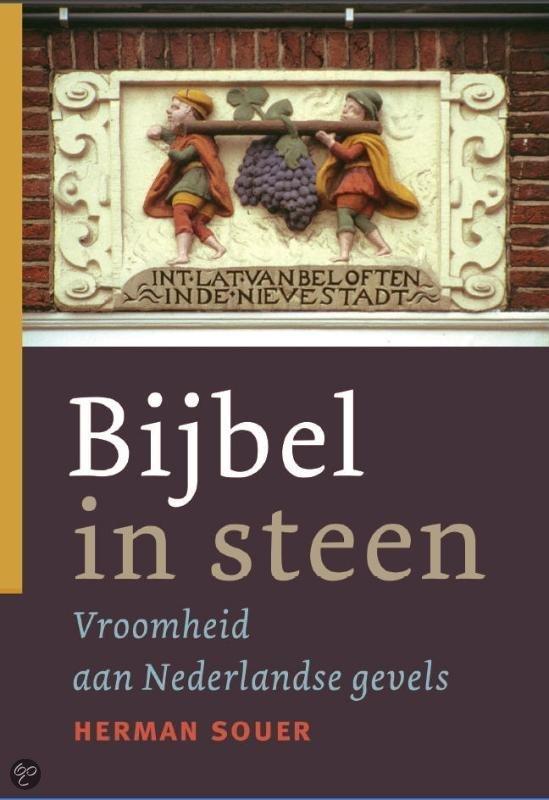 Bijbel In Steen