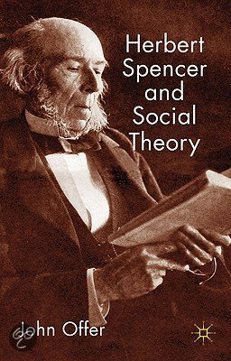 Herbert Spencer's Theory of Social Evolution (Explained with Diagram)