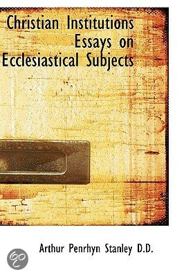 Essays On Why I AM Not a Christian Religion and and Other Related Subjects
