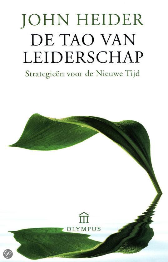 De Tao van leiderschap pandora