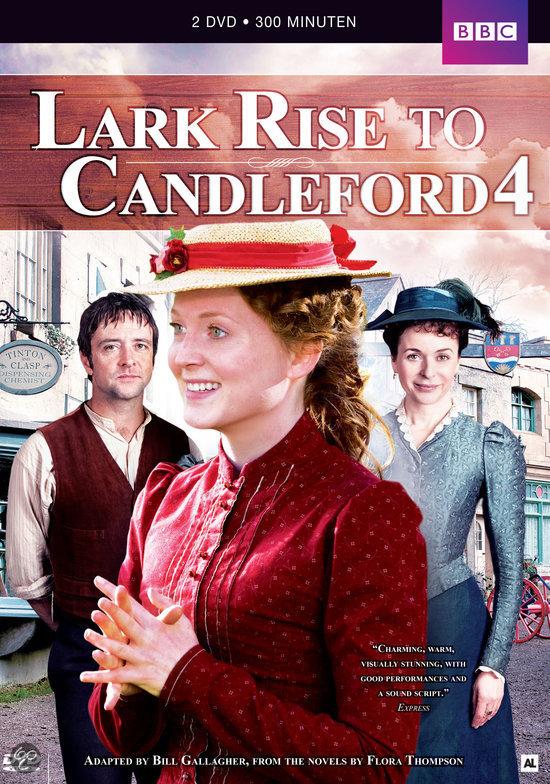 Lark Rise To Candleford - Seizoen 4