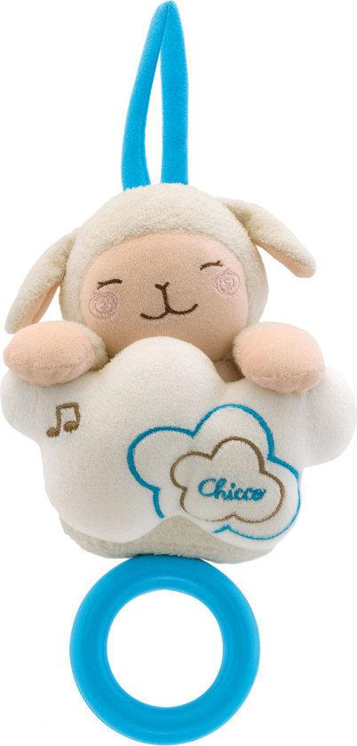 Chicco Muziekdoosje Schaap