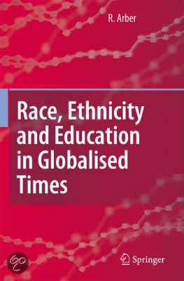 race and ethnicity in education essay