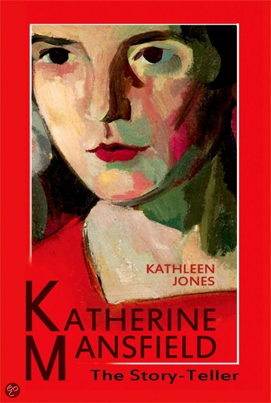 Taking the veil by katherine mansfield