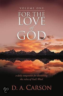 review of carsons gagging of god For the love of god (vol 1) is a devotions paperback by d a carson  carson's landmark book, the gagging of god:  customer reviews for for the love of god (vol 1).