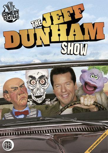 Jeff Dunham - The Jeff Dunham Show - Leukomtekijken.nl, zoek en vind