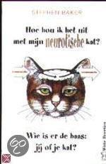 Hoe Hou Ik Het Uit Met Mijn Neurotische Kat?