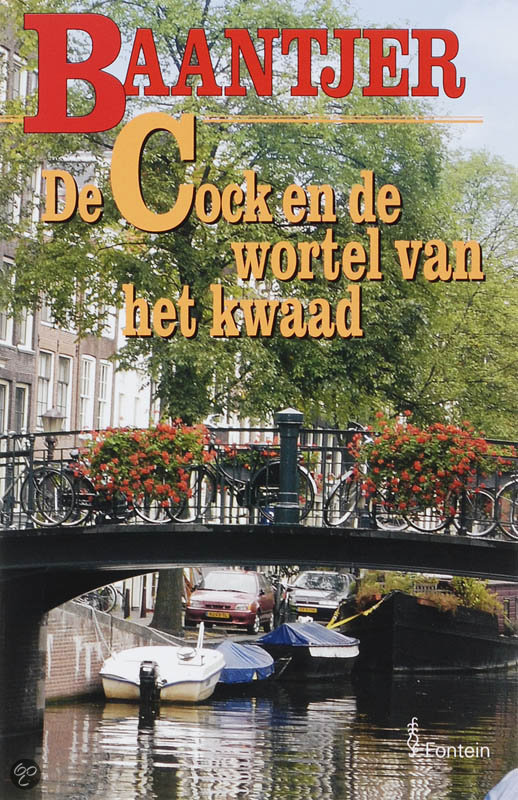 De Cock en de wortel van het kwaad / 68