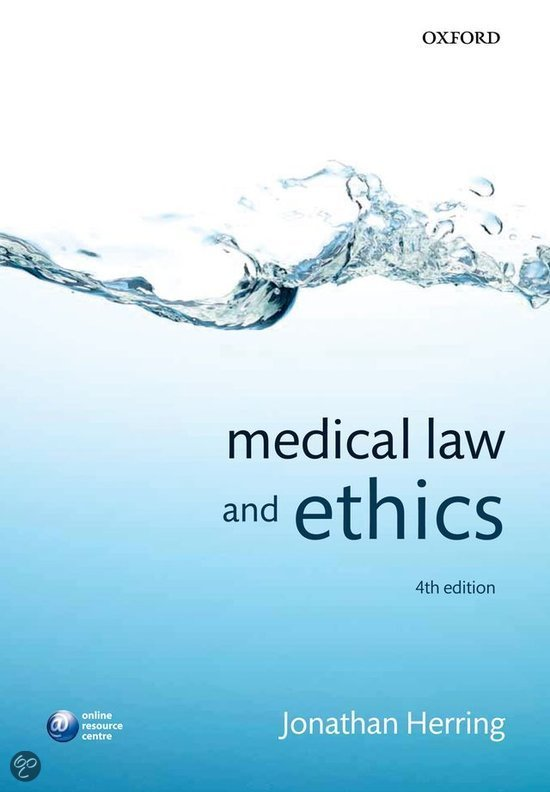 recent medical law and ethics case studies Despite reforms to protect patients from being harmed by medical research in recent decades but, in this case.