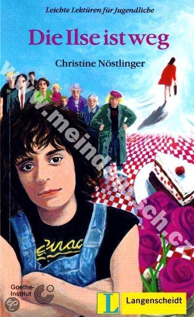 bol.com : Die Ilse Ist Weg, Christine N stlinger : 9783468497209 ...