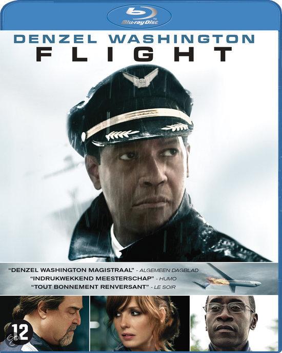 Flight (Blu-ray)