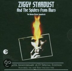 Ziggy Stardust-Soundtrack