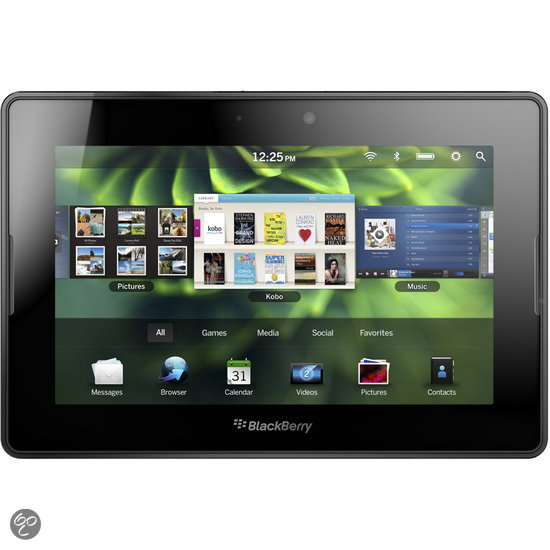 BlackBerry PlayBook - 64GB