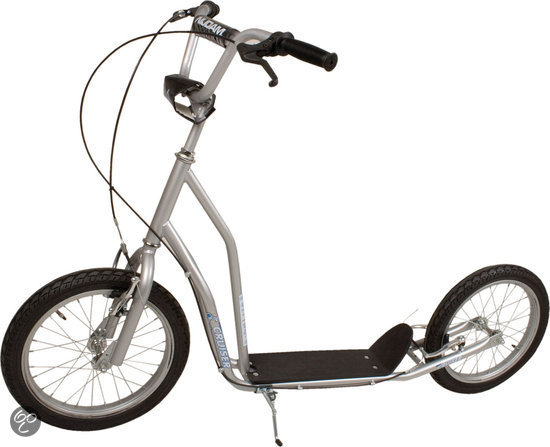 Step Freestyle - Cruiser II