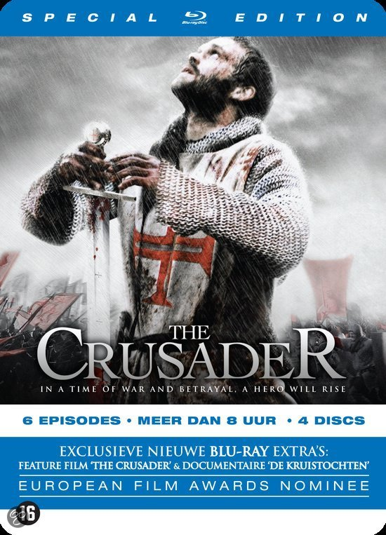 The Crusader (Special Edition) (Blu-ray)