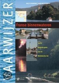 Vaarwijzer Franse Binnenwateren
