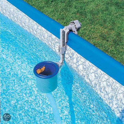 Bestway surface skimmer bestway for Balai piscine hors sol