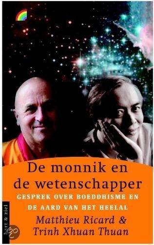De monnik en de wetenschapper