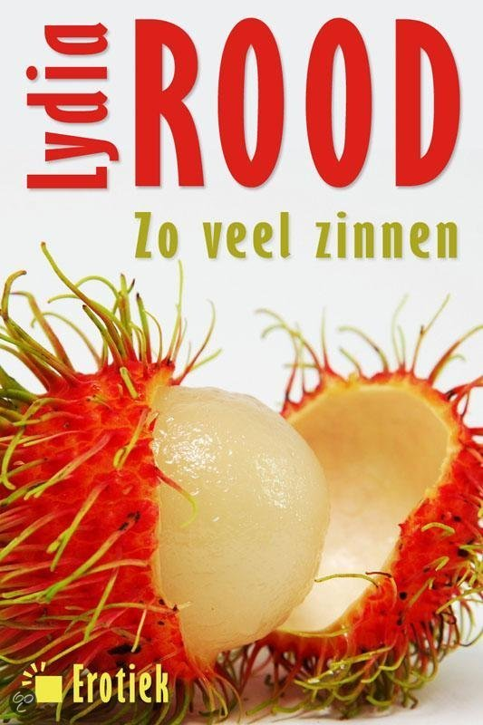 Zoveel zinnen van Lydia Rood