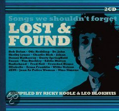Lost & Found - Songs We Should Not Forget