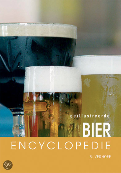 Geillustreerde bier encyclopedie