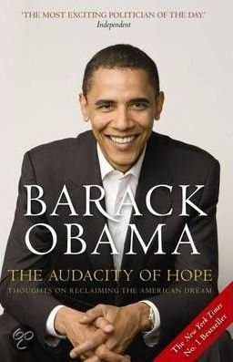 audacity of hope book review