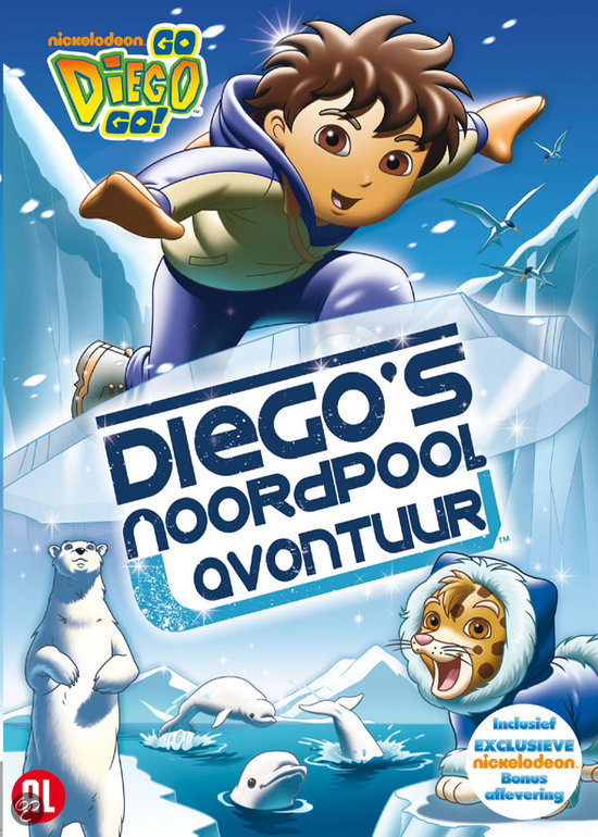 Kids N Fun 41 Kleurplaten Van Diego Go Diego Go