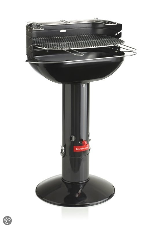 Barbecook Houtskool barbecue 'Arena Black'