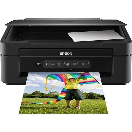 Epson Expression Home XP-205 - Multifunctional Printer (inkt)
