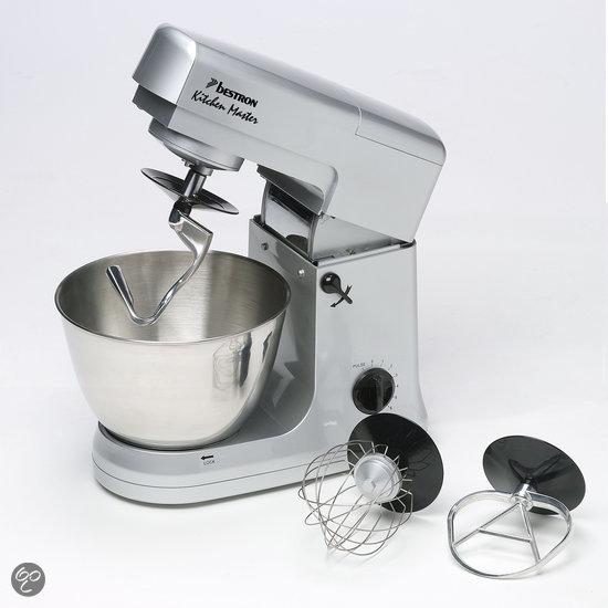 Bestron Mixer Profi DHA3470
