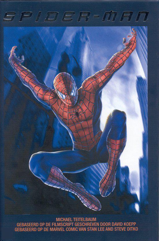 De Avonturen Van Spider-Man