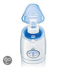 Philips Avent SCF260/37 Flesverwarmer en babyvoedingverwarmer