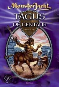 Monsterjacht - Tagus de centaur