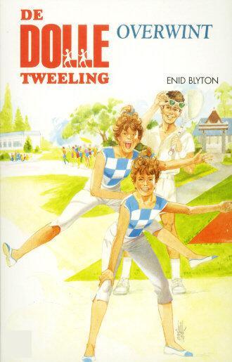 Dolle Tweeling Overwint