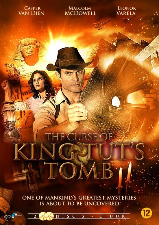 The Curse Of King Tuts Tomb Torrent: Pictures The Curse Of King Tut's Tomb