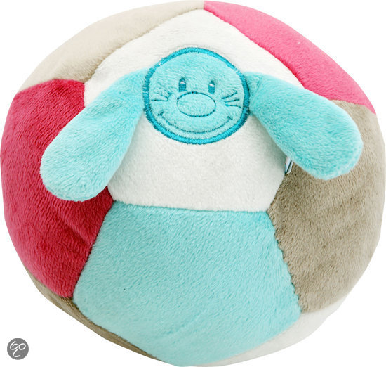 Bunny Basic Multicolor Bal