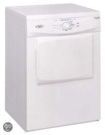 Whirlpool Wasdroger Atlanta A