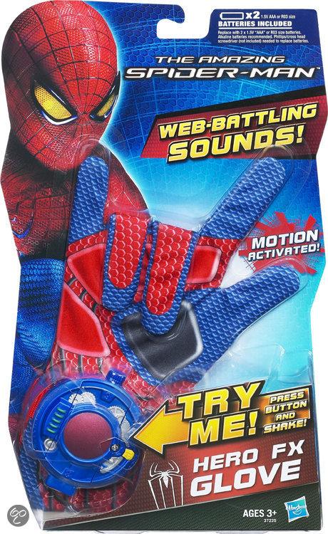 Spider-Man FX - Handschoen